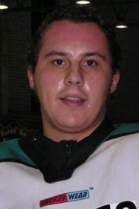 <b>Daniel Strohmeyer</b> - 2